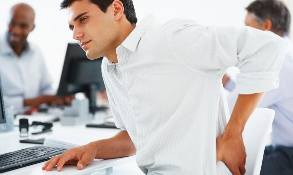 Poor posture, Back Pain, Ft. Lauderdale Chiropractor